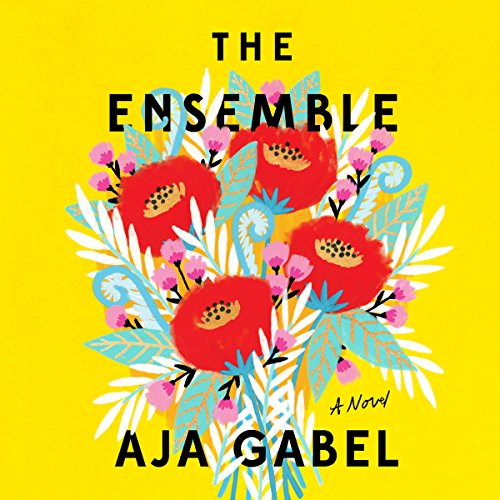 The Ensemble audiobook cover art