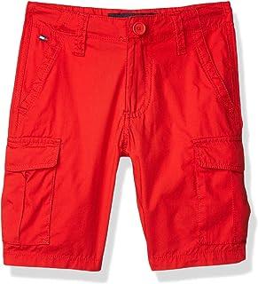 Tommy Hilfiger Boys' Cargo Pocket Short
