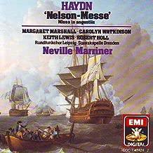 Haydn: Missa in Angustiis