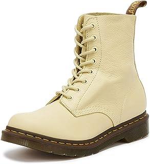 5c6673c4e7d9 Amazon.fr : Jaune - Bottes et bottines / Chaussures femme ...