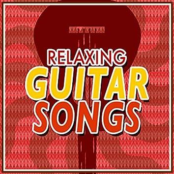 Relaxing Guitar Songs