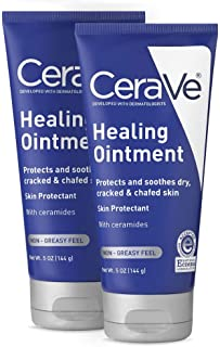CeraVe *軟膏 5 Ounce 2 pack