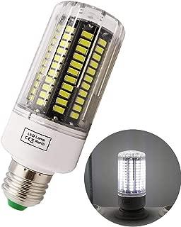 ALBN Bombilla led (E27, 12 W, equivale a 120 W, 6000 K, luz Blanca fría, 1200 LM, 1 Unidad)