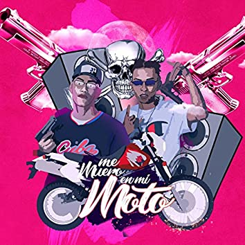 Me Muero en Mi Moto (feat. Deuxer & Testr)