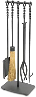 Pilgrim Home and Hearth 18011 Soldiered Row Tool Set, Vintage Iron