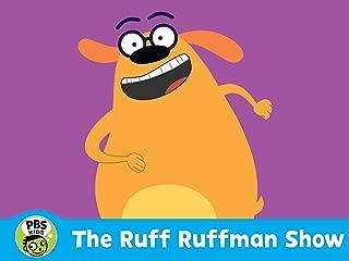 The Ruff Ruffman Show Season 1