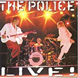Police,the: Live (Audio CD (Live))