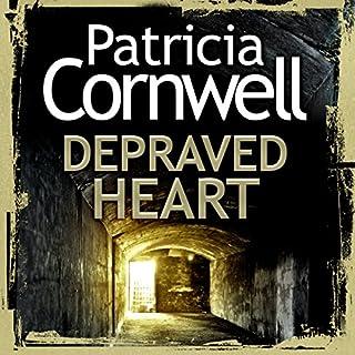 Depraved Heart cover art