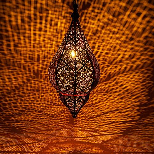 Lámparas de Techo Salon Rusticas Marca Marrakesch Orient & Mediterran Interior