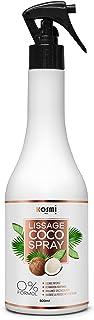 Alisado si formal - Coco Spray 100 ml: Suave Repara y Hace Crecer el cabello más rápido.