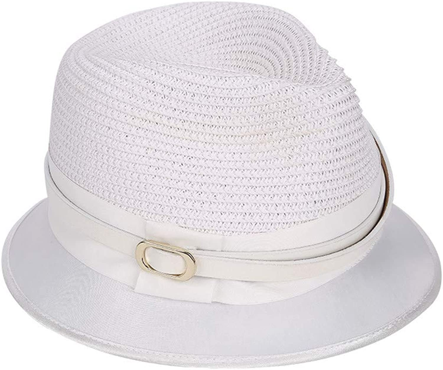 Church Hats for Women Tea Party Dress Hat for Ladies
