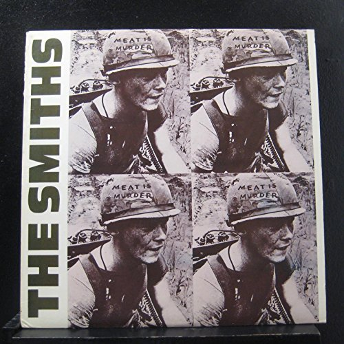 the smiths meat is murder - 6