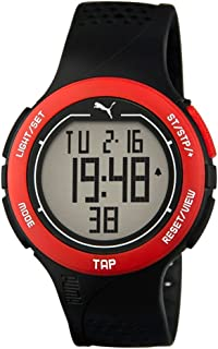 Puma Casual Watch Digital Display Quartz for Unisex PU911211001