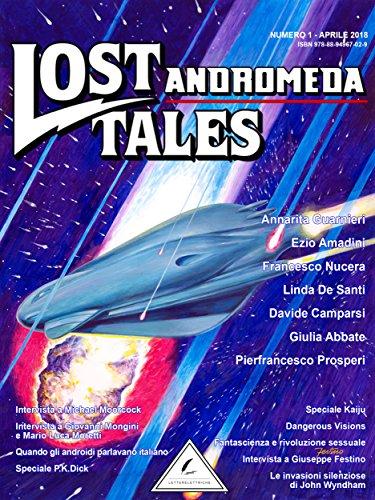 Lost Tales: Andromeda n°1: Andromeda n.1