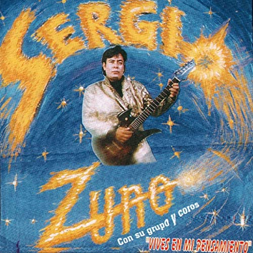 Sergio Zuno