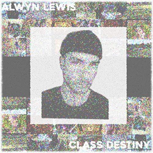 Alwyn Lewis