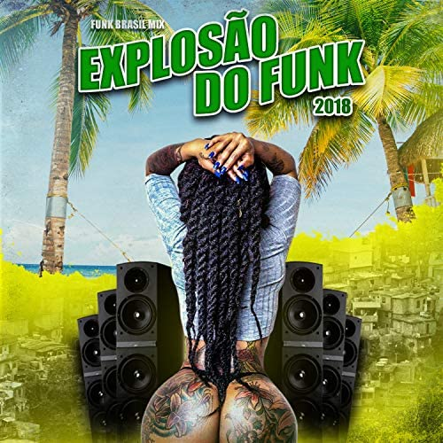 Funk Brasil Mix