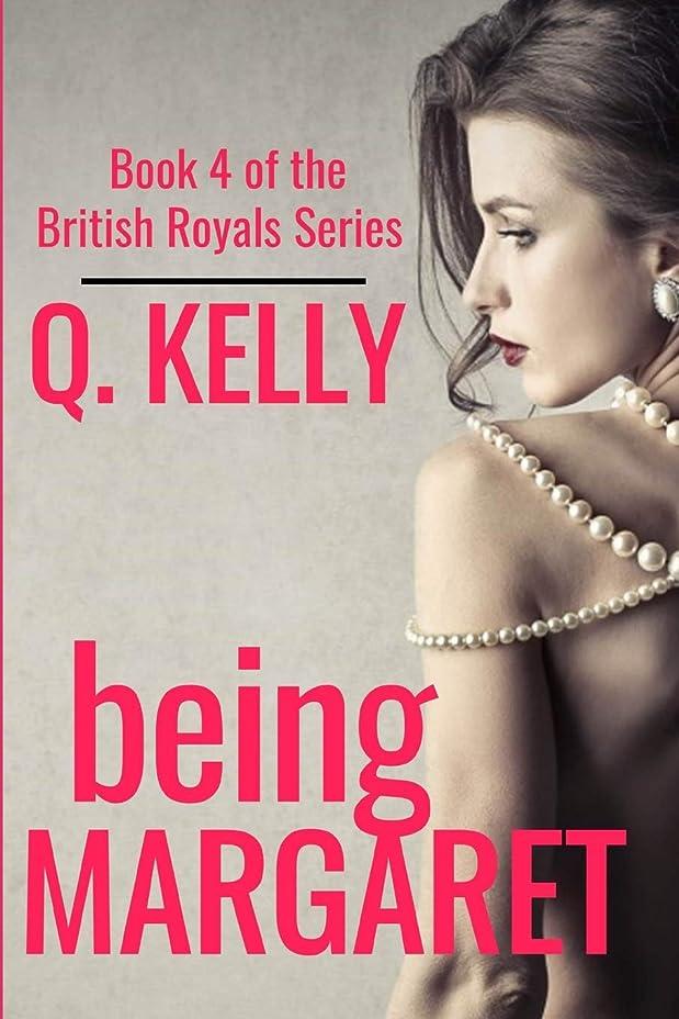 丈夫願望ウールBeing Margaret (British Royals)