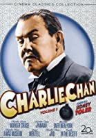 VOL. 5-CHARLIE CHAN COLLECTION