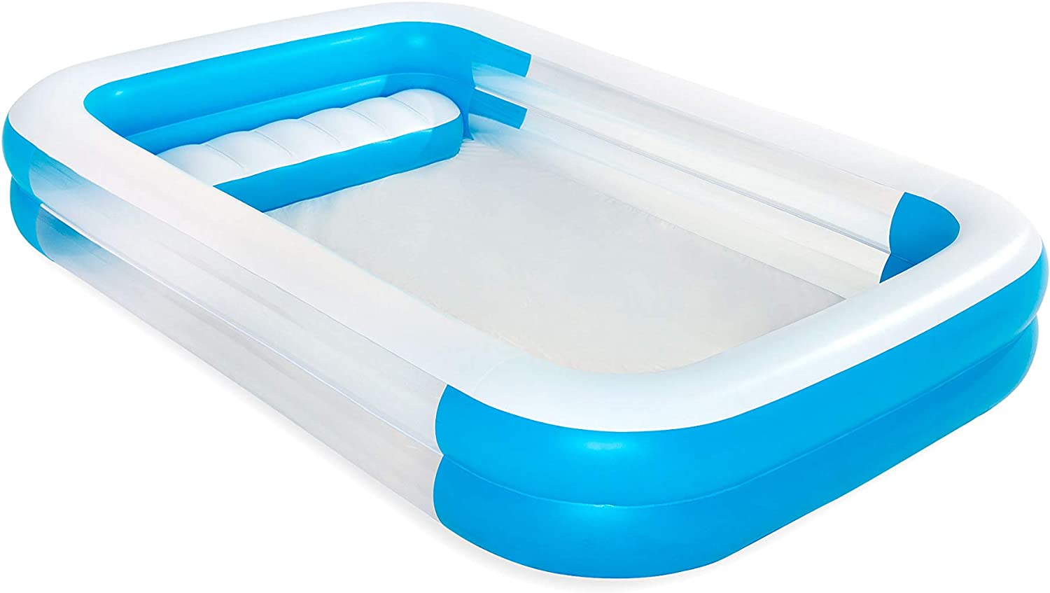 H2OGO Bestway SEAL limited product Inflatable Family with Windows Swimming At the price Pool