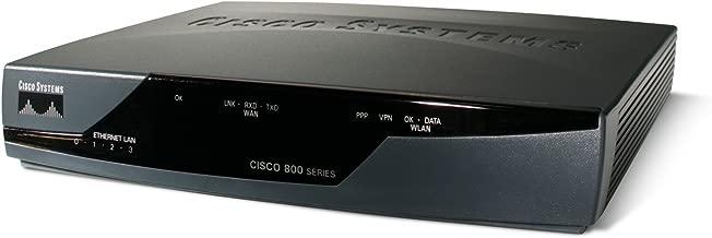 Cisco CISCO851-K9 851 Router