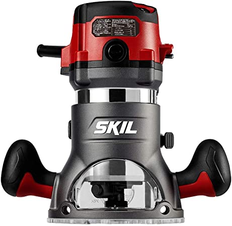 SKIL 10 Amp Fixed Base Corded Router