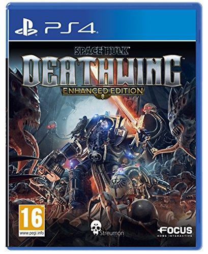 Space Hulk Deathwing - Enhanced Edition - PlayStation 4