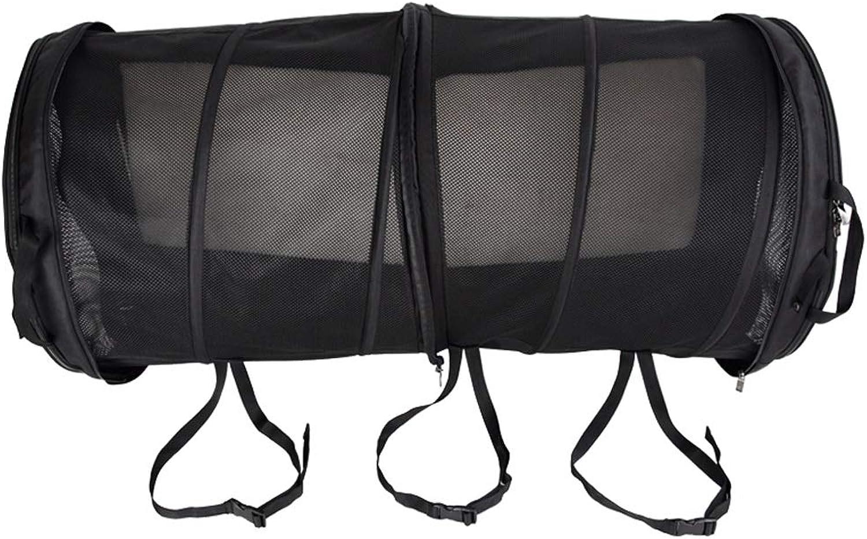 Dog Car Mat Car Dog Cage Antidirty Can Be Folded Portable Car Bag Kennel Pet Car Mat Foldable Removable Wash Good Storage