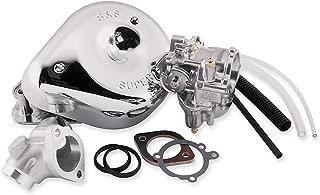 S&amp,S Cycle Super &lsquo,E&rsquo, Complete Carburetor Kit 11-0407