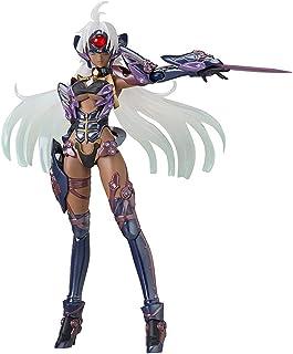 شخصية زينوساغا من الحلقة الثالثة من ماكس فاكتوري: ايضا سبراش زرادشت: مجسم شخصية تي-ايلوس فيجما