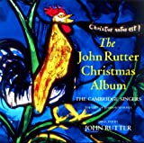 The J.Rutter Christmas Album - ohn Rutter
