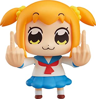 Good Smile Company Pop Team Epic Popuko(Re-Run) Nendoroid Action Figure