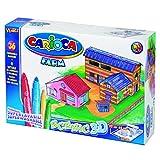 Carioca - Juego de construcción (40188)