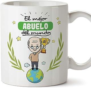 Amazon.es: Regalos para Abuelos