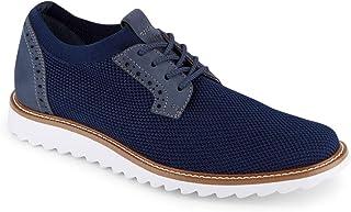 Mens Einstein Knit Smart Series Dress Casual Oxford Shoe