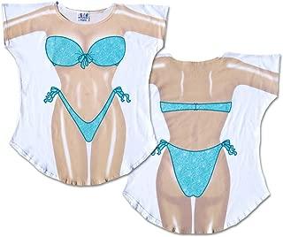 body dreams bikini cover up
