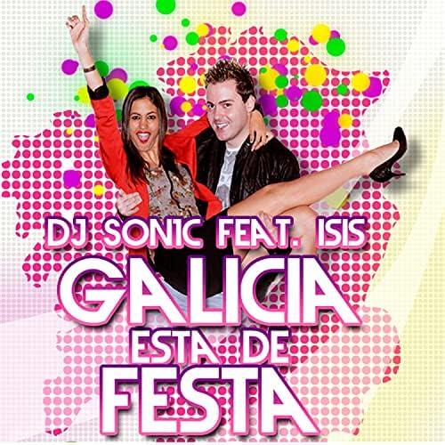 DJ Son1c