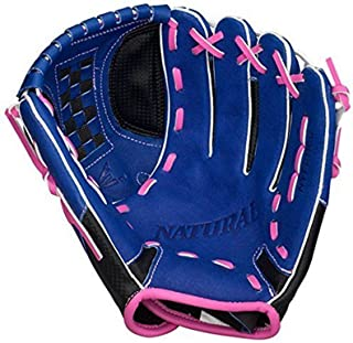 Easton Nyfp 1100 Bp 11`` Naturalyouth Fp Glove (A130445)