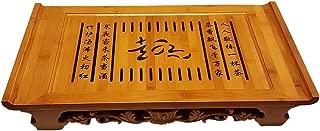Bamboo GongFu Tea Serving Tray L21