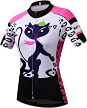 Uriah Women's Cycling Jersey Short Sleeve