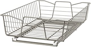 slide out wire baskets
