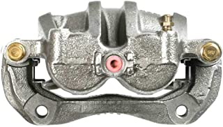 AutoShack BC3058PR Rear Disc Brake Caliper Pair
