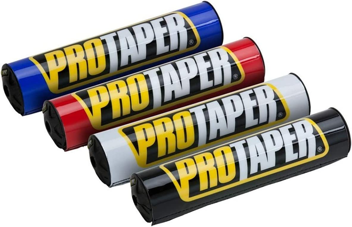 ProTaper Round Bar Pads Limited time Long-awaited trial price - 10 Inches Pink Race