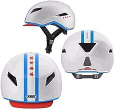 Abus Yadd-I Limited Edition Chicago Helmet