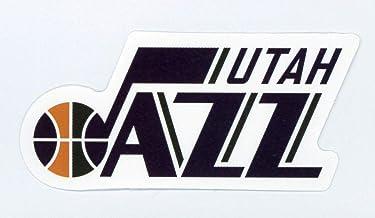 NBA バスケットボール チームロゴ・ステッカー[st-NBA]