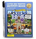 Gifted and Talented Test Prep: Activity Book...
