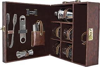 Msa Jewels Bar Tools Accessory Set (Cream)