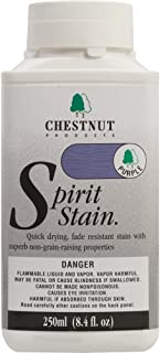 Spirit Stain Rainbow Colors for Wood (Purple)