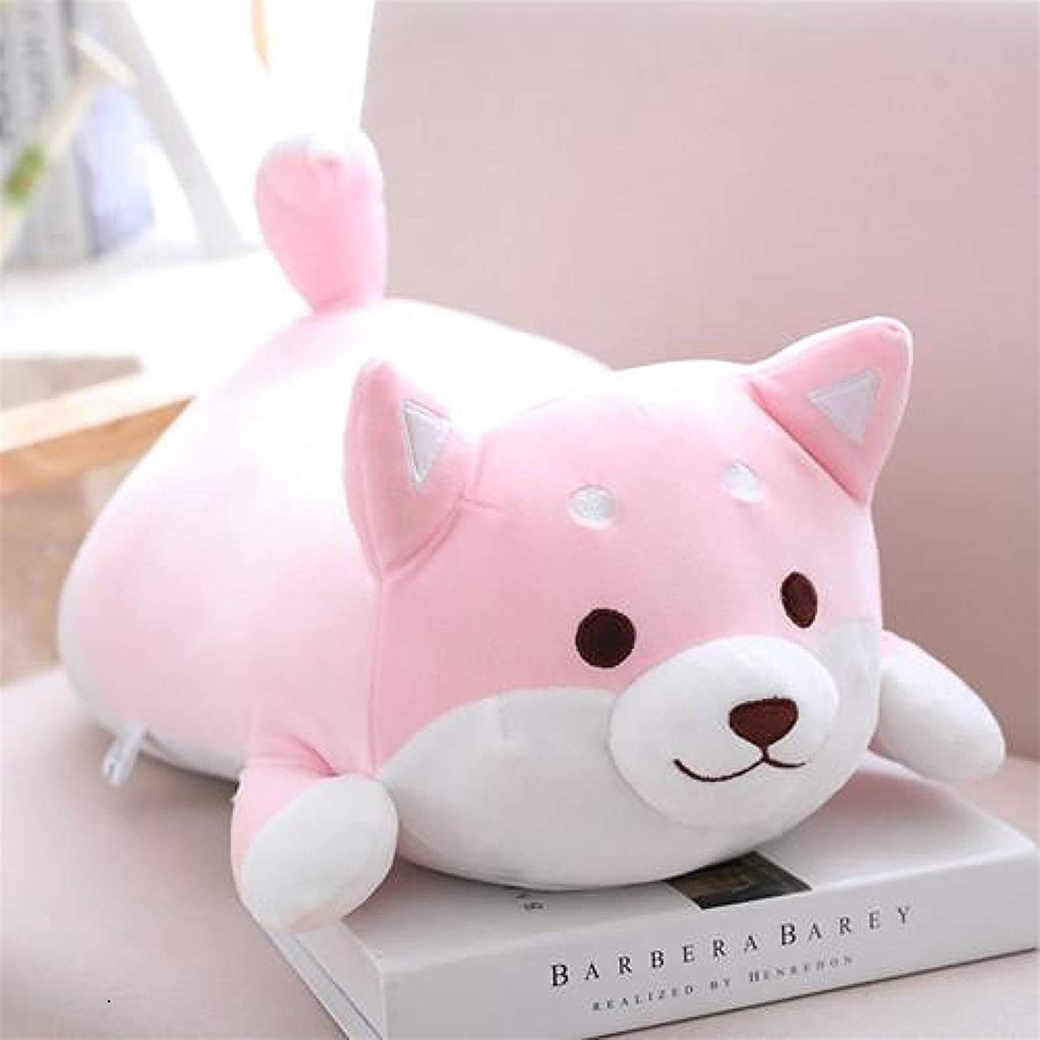 yangyanfengfei Outlet SALE Fat Shiba Inu Max 76% OFF Dog Plush S Cute Toy Puppy Doll