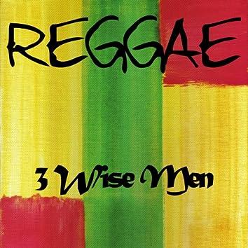 Reggae 3 Wise Men